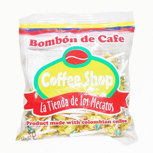 Bombones de café x 30 unid